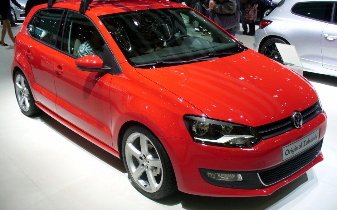 De nieuwe Polo: oude bekende met extra luxe
