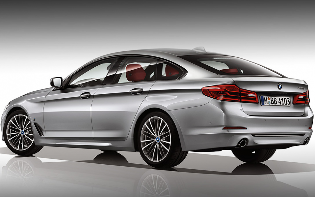 Review: BMW 6-serie Gran Turismo