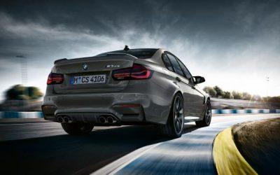 BMW lanceert nieuw topmodel voor M3-reeks