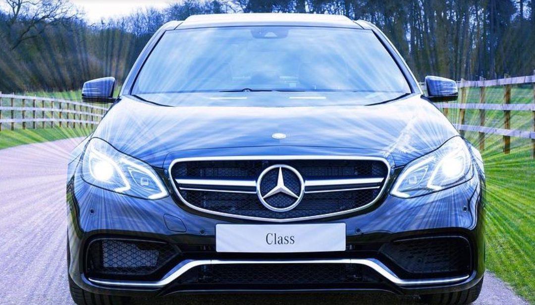 Shortlease: Rijden in een statusverhogende auto