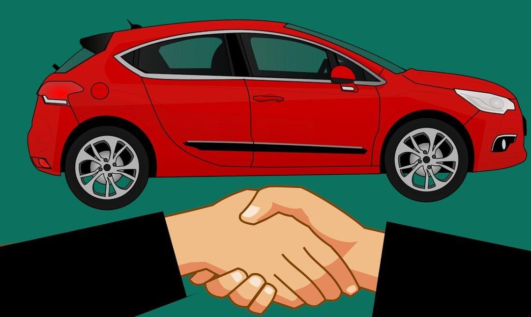 3 tips bij het kopen van je eerste auto