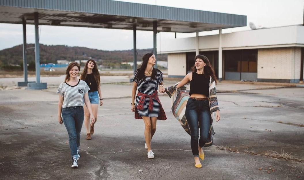 Tips voor studenten bij een roadtrip