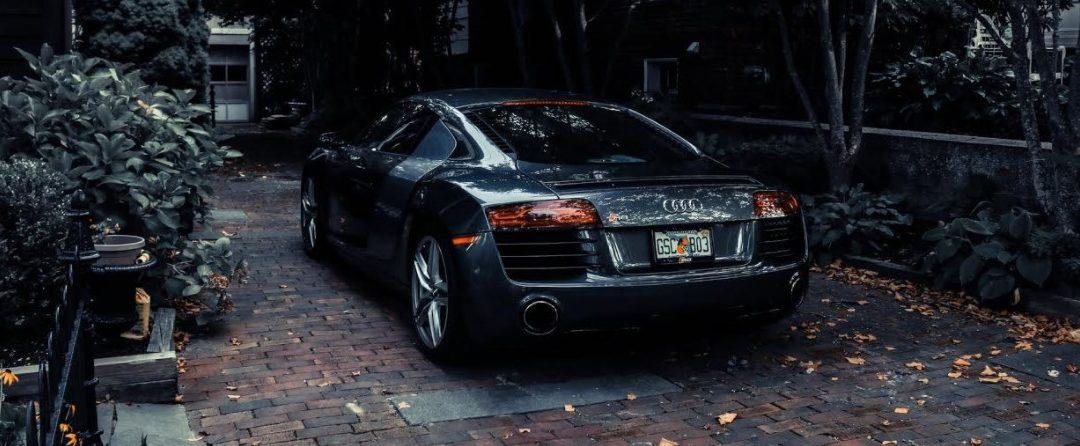 Is jouw luxe auto herfstbestendig?