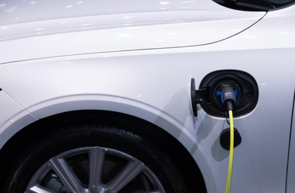 Elektrische auto kopen (Bynco)
