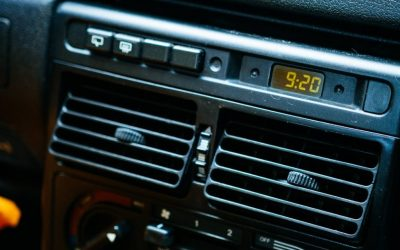 Met een goede airco voel jij je deze zomer comfortabel in je luxe auto