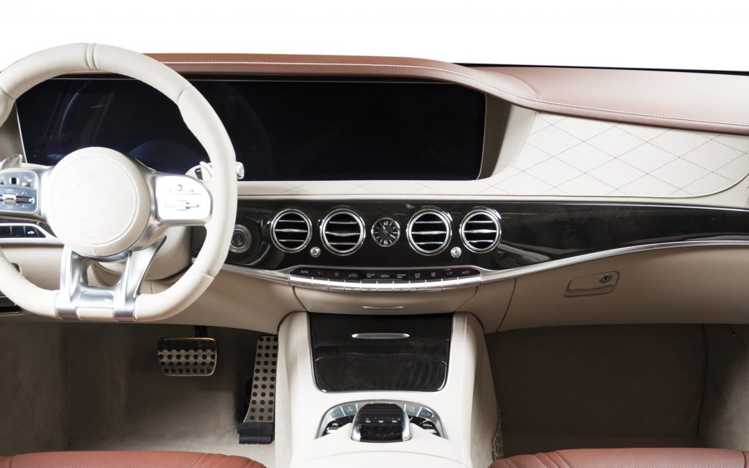 Auto's van nu zijn luxer dan ooit
